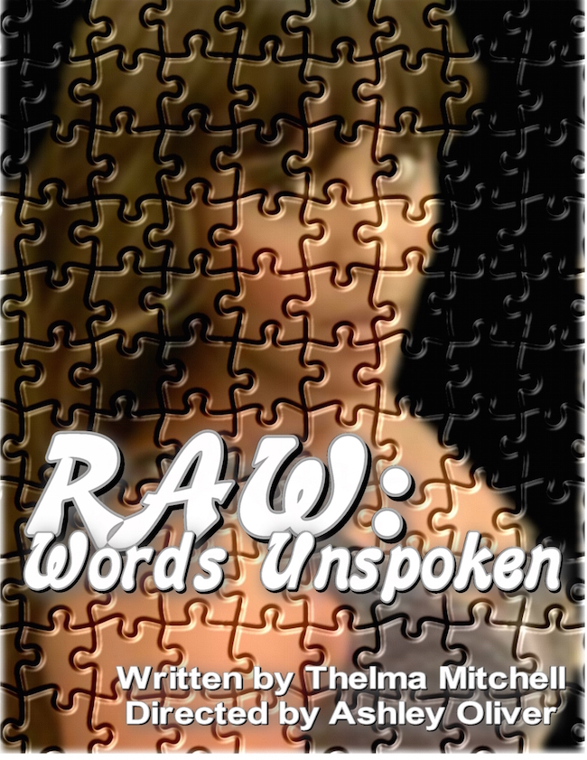Raw: Unspoken Words