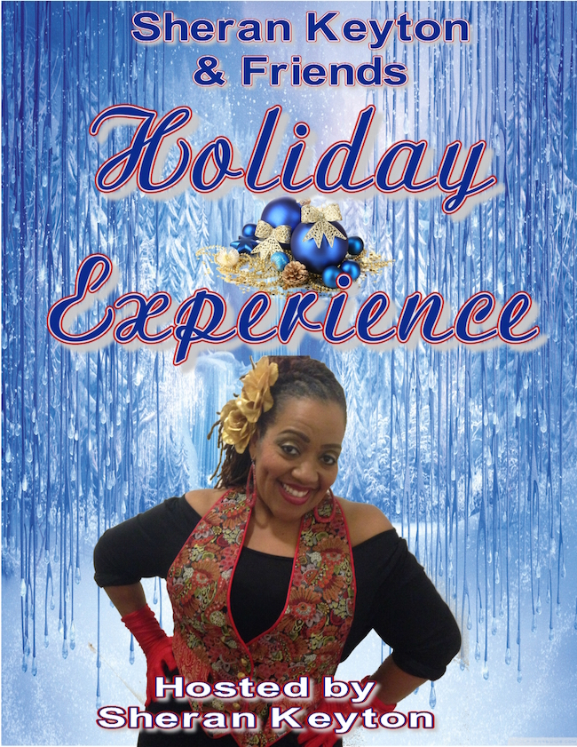 Holiday Experience 2016